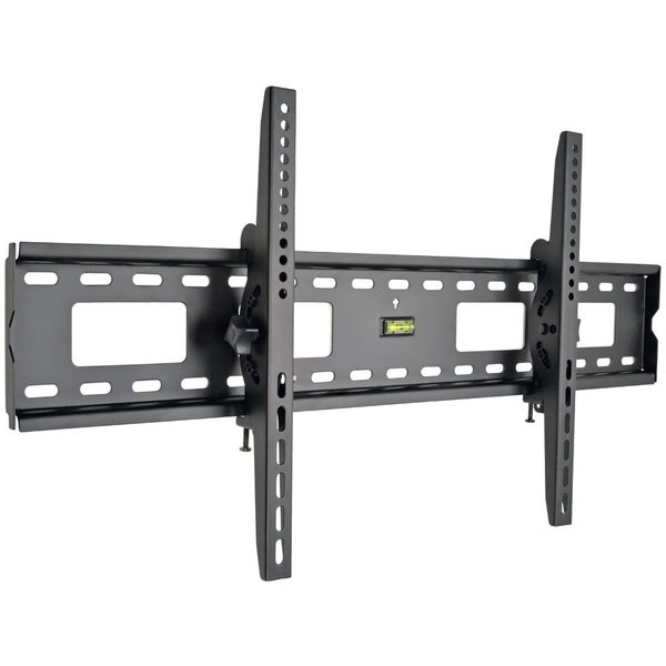 "Tripp Lite Display TV LCD Wall Mount Tilt 45"" to 85"" Flat Screen / Pa"
