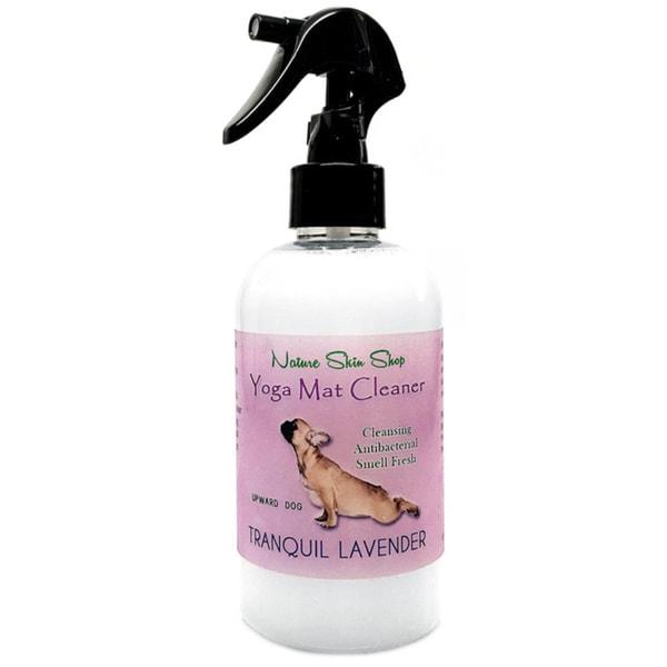 Tranquil Lavender Yoga Mat Cleaner