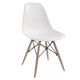 Eames Style Side Chair (China)