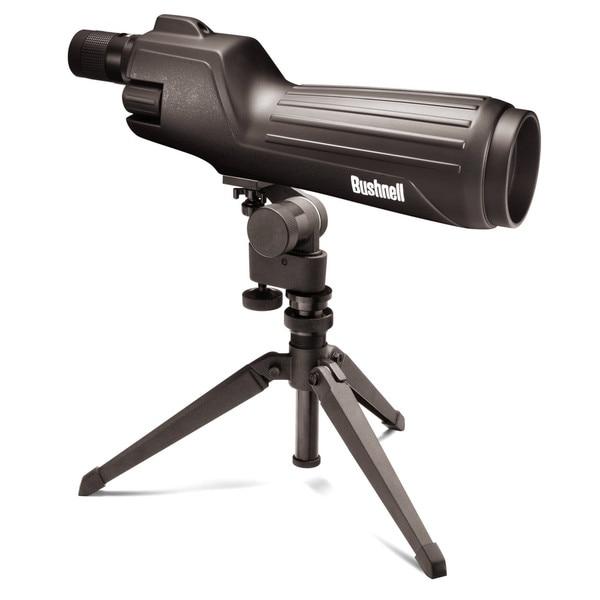 Bushnell SpaceMaster 15-45x60mm Spotting Scope Kit