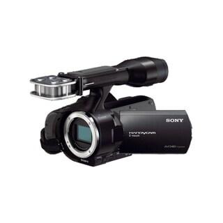 Sony NEX-VG30 DSLR Cinematic Camcorder (Body Only)