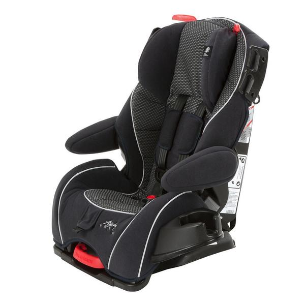 Safety St Alpha Omega Elite Air Car Seat Reviews
