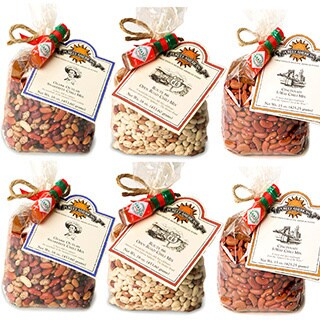 Purely American Chili Mix Sampler (Set of 6)
