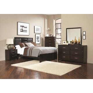 Palmero 4-piece Bedroom Set