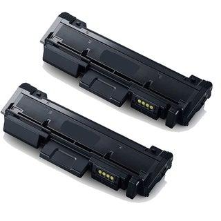Samsung Compatible MLT-D116L MLT 116 Toner Cartridge for SL M2625 M2825 Printer (2-pack)