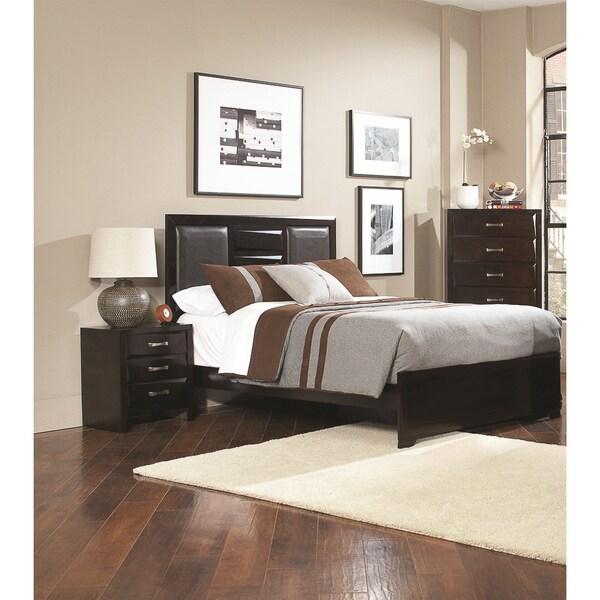 palmero 3 piece bedroom set 17079839