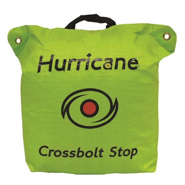 Hurricane H12 12-inch Crossbow Bag Target
