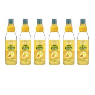 Garnier Fructis 4.2-ounce Triple Nutrition Nutrient Spray (Pack of 6)