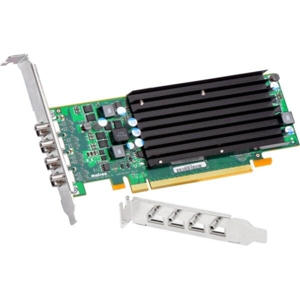 Matrox C420 Graphic Card - 2 GB GDDR5 - PCI Express 3.0 x16 - Half-le 14945437