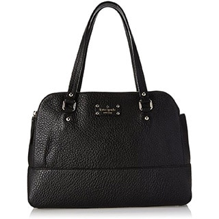 Kate Spade New York Grove Court Lainey Black Shoulder Bag