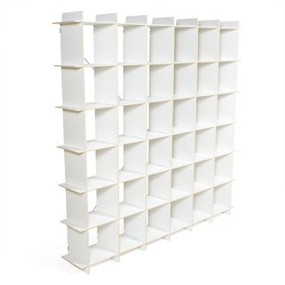 Sprout 36-cubby Large Bookshelf
