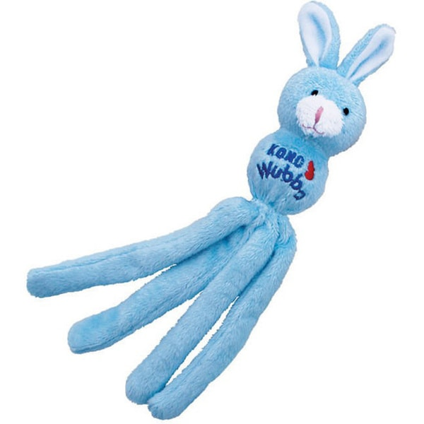 KONG Wubba 8-inch Friends Cat Toy