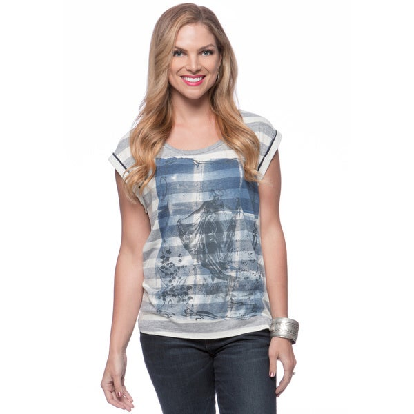 Andrew Charles Women's Vanilla Ice Mystic Lady Top