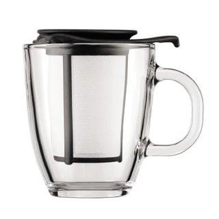 Bodum Yo-Yo Set Mug and Tea Strainer