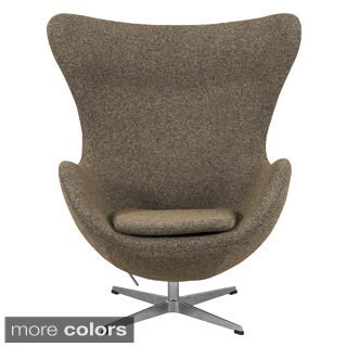 Modena Wool Upholstered Chair