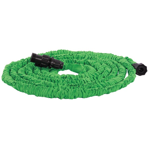 Ruff and Ready 50-foot Scrunchie Hose