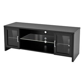 Callie Black 55-inch TV Stand