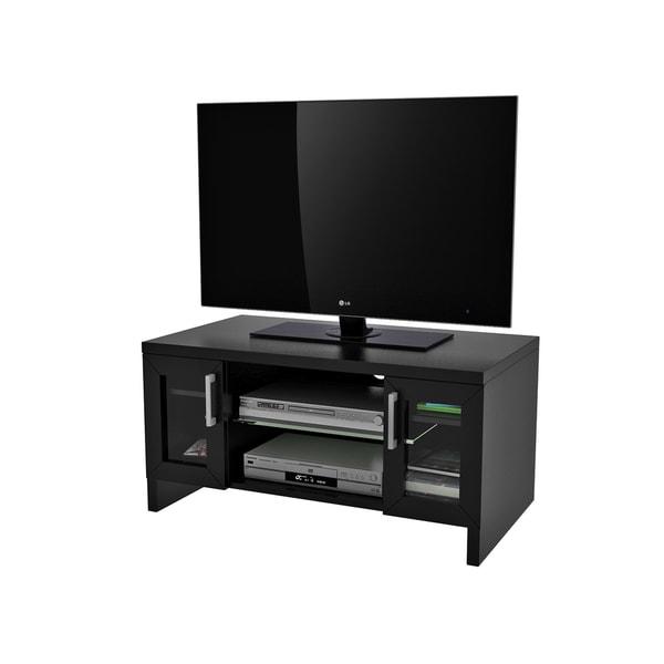Callie Black 40-inch TV Stand
