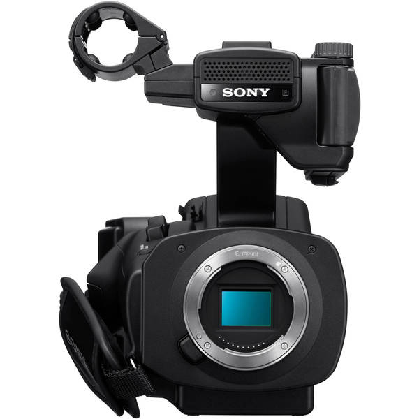 Sony NEX-EA50UH Camcorder Body Only
