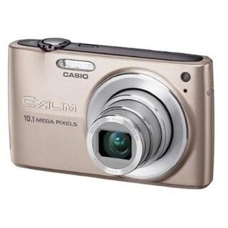Casio Exilim EX-Z300 10MP Pink Digital Camera Manufacturer Refurbished