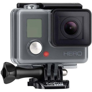 GoPro HERO CHDHA-301 Action Camera