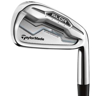 TaylorMade SLDR 4 Thru PW, SW Iron Set