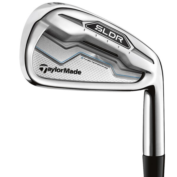 TaylorMade SLDR 4 Thru PW, SW Iron Set