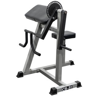 Valor Fitness CB-31 Arm/ Tricep Machine