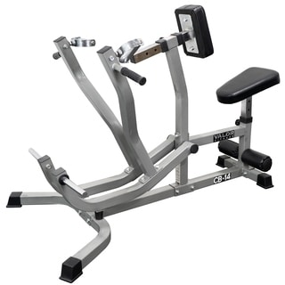 Valor Fitness CB-14 Seated Row/ Chest Pull