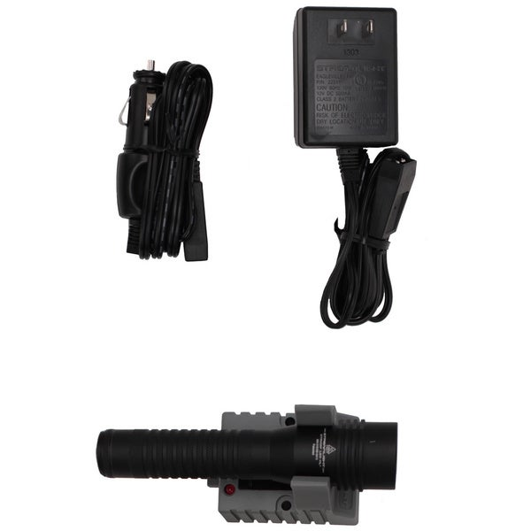 Streamlight Strion LED HL with 120V AC/12V DC 1 Holder
