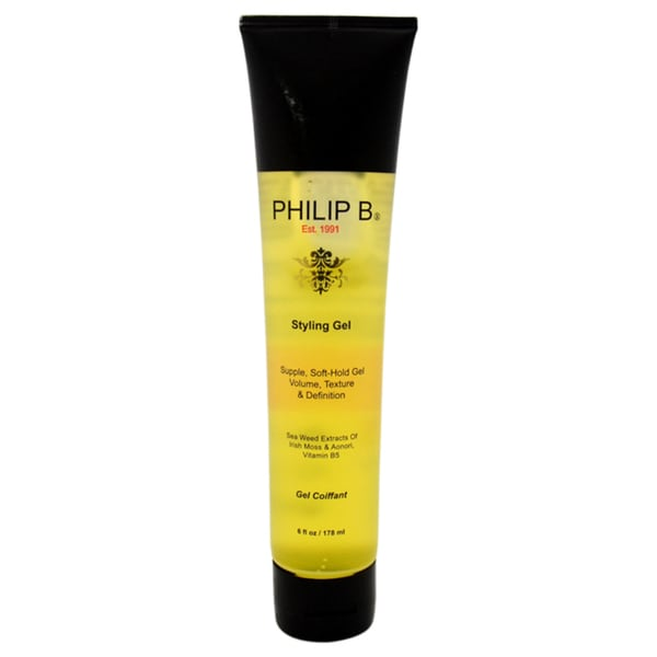 Philip B 6-ounce Styling Gel