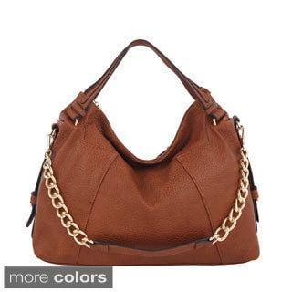 Melie Bianco 'Belina' Chain Strap Shoulder Bag