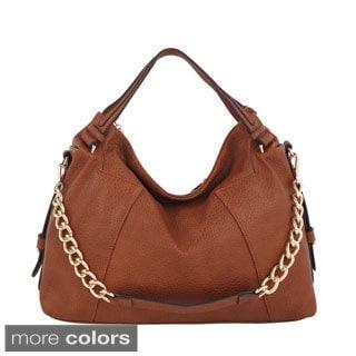 Melie Bianco 'Belina' Chain Strap Shoulder Bag