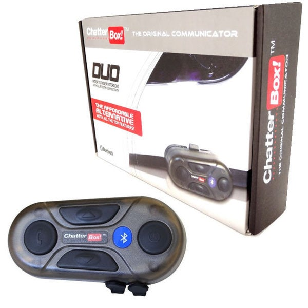 Chatterbox DUO Pro Bluetooth