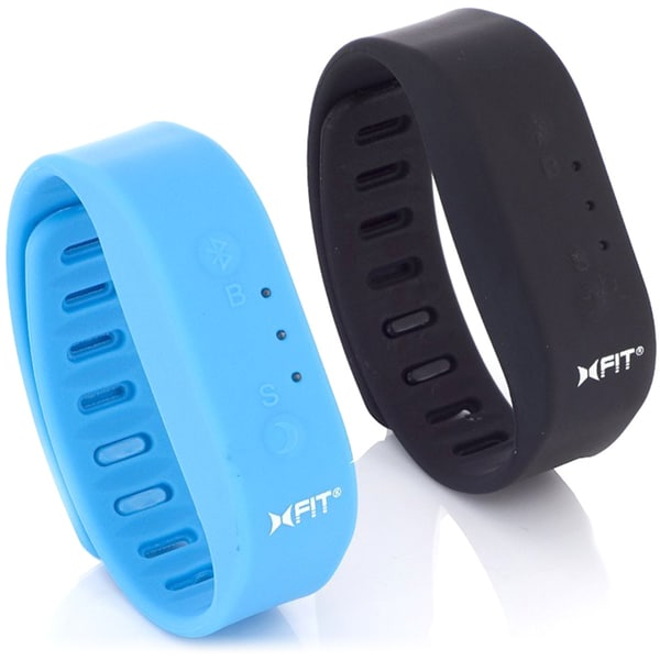 Xfit Wireless Bluetooth Activity/ Fitness Tracker with Sleep Monitor
