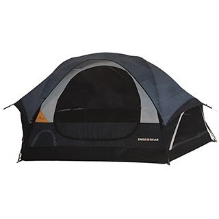 SwissGear Kanderstag 4-person Sport Dome Tent