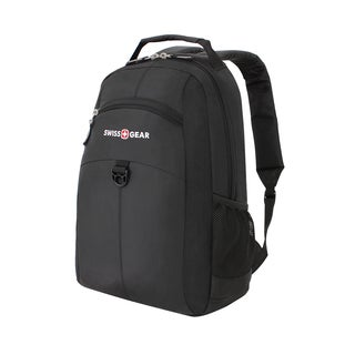 SwissGear 17-inch Black Backpack