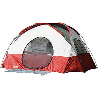 Texsport Boulder Creek 6-person Vestibule Tent