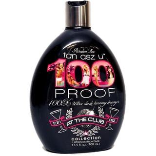 Tan Asz U 100 Proof 13.5-ounce Ultra Dark Tanning Bronzer