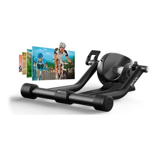 Bkool Pro Bike Trainer & Simulator