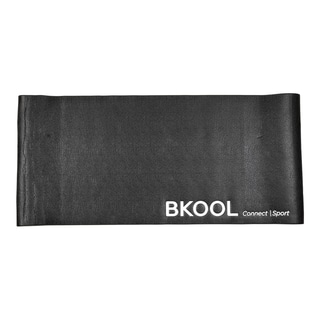 Bkool Bike Trainer Mat (Black) -- TS9001
