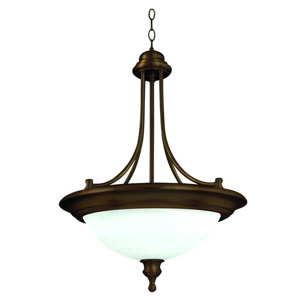 Julian 5751 3DB 3-light Pendant
