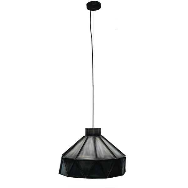 FD40419NZ 1L Single Light Pendant
