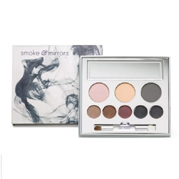 Jane Iredale Smoke & Mirrors Smokey Eye Kit