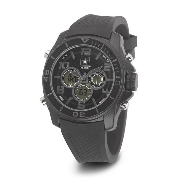 Wrist Armor Men's 37200006 U.S. Army C24 Watch