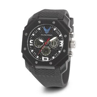 Wrist Armor Men's 37300008 U.S. Air Force C28 Watch