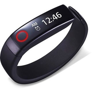 LG Lifeband Touch Activity Tracker - Large - FB84-BL 268010329