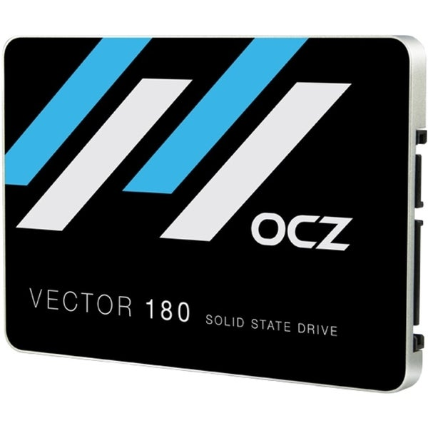 "OCZ Storage Solutions Vector 180 120 GB 2.5"" Internal Solid State Dri"