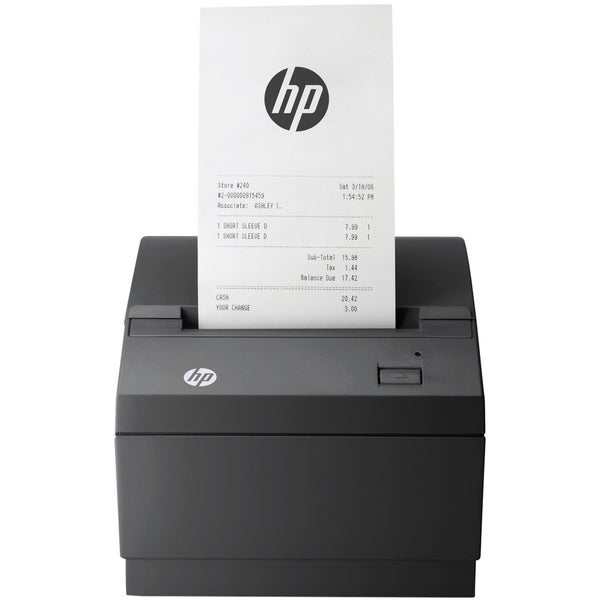 HP Dot Matrix Printer - Receipt Print