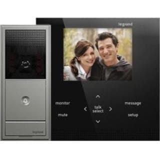 On-Q/Legrand Video Intercom Kit